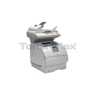 Lexmark X-632s MFP